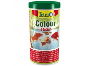 TETRA Pond Colour Sticks-1l