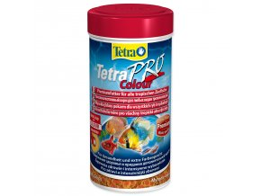 TETRA TetraPro Colour-250ml