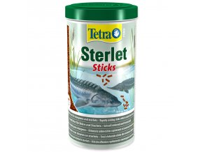 TETRA Pond Sterlet Sticks-1l