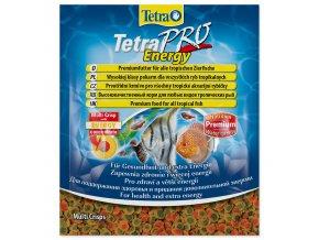 TETRA TetraPro Energy sáček-12g