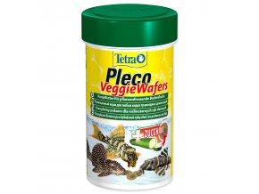 TETRA Pleco VeggieWafers-100ml