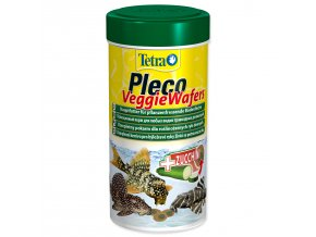 TETRA Pleco VeggieWafers-250ml