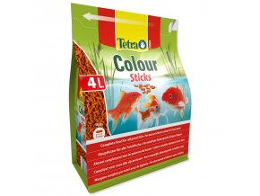 TETRA Pond Colour Sticks-4l