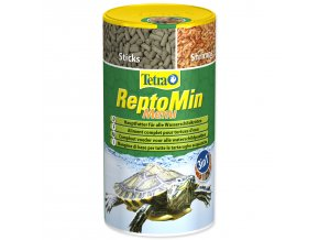 TETRA ReptoMin Menu-250ml
