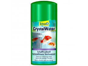 TETRA Pond CrystalWater-500ml