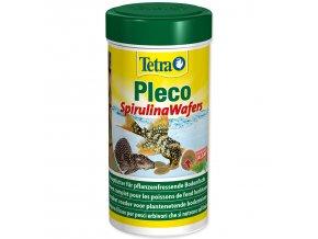 TETRA Pleco SpirulinaWafers-250ml