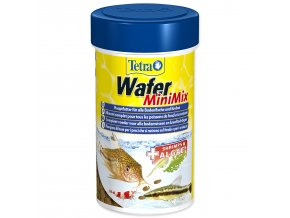 TETRA Wafer Mini Mix-100ml