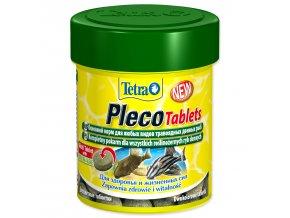 TETRA Pleco Tablets-120tablet