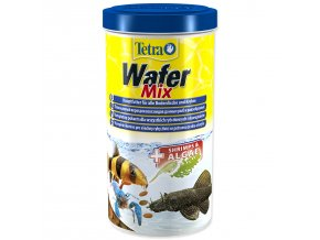 TETRA Wafer Mix-1l