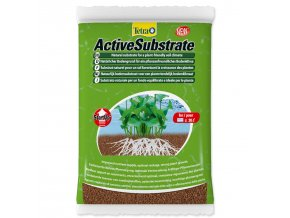 TETRA ActiveSubstrate-3l