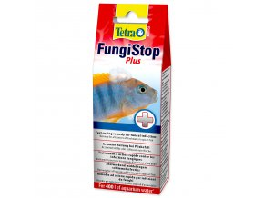 TETRA Medica FungiStop Plus-20ml