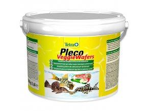 TETRA Pleco VeggieWafers-3,6l