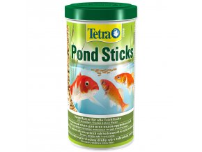 TETRA Pond Sticks-1l