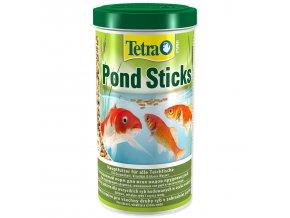 TETRA Pond Sticks-1l
