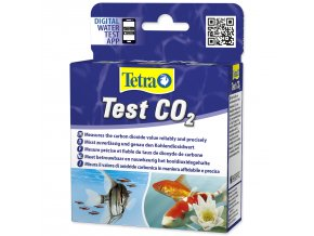 TETRA Test CO2-10ml