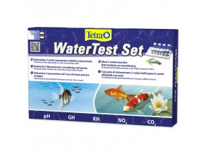 TETRA WaterTest Set-1ks