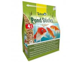 TETRA Pond Sticks-4l
