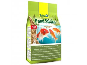 TETRA Pond Sticks-15l
