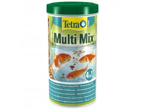 TETRA Pond Multi Mix-1l