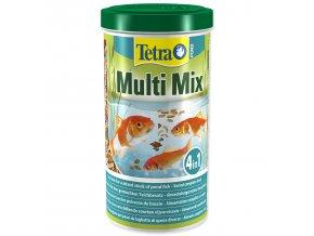 TETRA Pond Multi Mix-1l