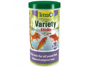 TETRA Pond Variety Sticks-1l