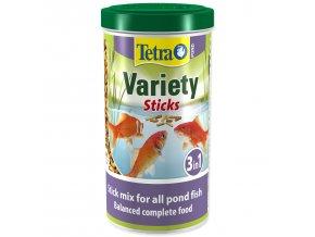 TETRA Pond Variety Sticks-1l