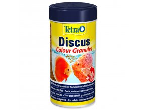 TETRA Discus Color-250ml