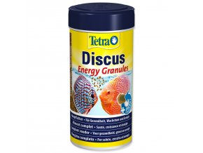 TETRA Discus Energy-250ml