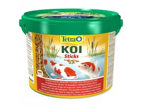 TETRA Pond Koi Sticks-10l