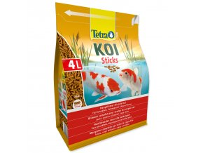 TETRA Pond Koi Sticks-4l