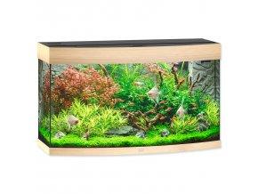 Akvárium set JUWEL Vision LED 180 světle hnědé-180l