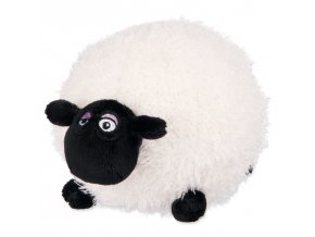 Hračka TRIXIE Shaun the Sheep Shirley ovce plyšová 18 cm-1ks