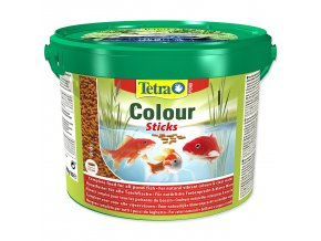 TETRA Pond Colour Sticks-10l