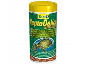 TETRA ReptoDelica-250ml
