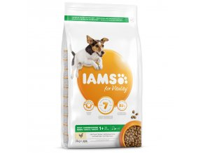 IAMS Dog Adult Small & Medium Chicken-3kg