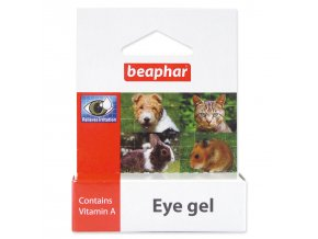 Oční gel BEAPHAR-5ml