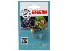 Hadicová svorka EHEIM nerezová 16/22 mm-2ks