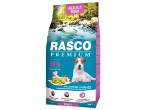RASCO Premium Adult Small-1kg