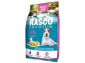 RASCO Premium Adult Small-7kg