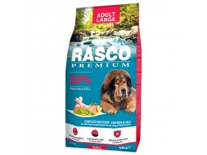RASCO Premium Adult Large Breed-15kg
