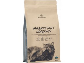 MG CATFOOD Innekatt 1,8kg