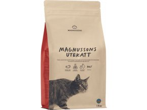 MG CATFOOD Utekatt 1,8kg
