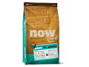 NOW FRESH Grain Free Large Breed Adult DF 11,33 kg
