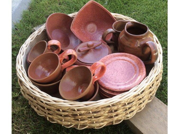 Hravá keramika