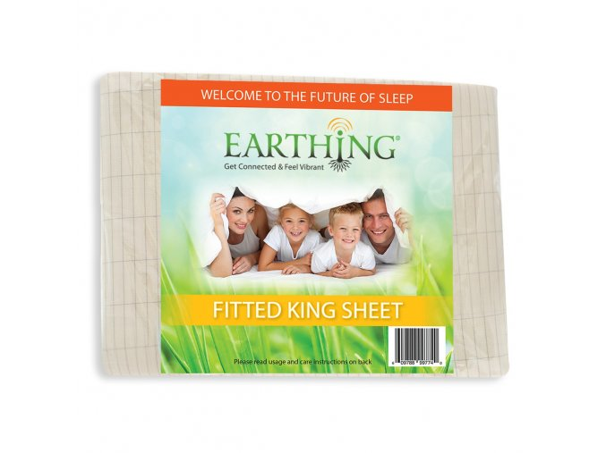 fitted king sheet