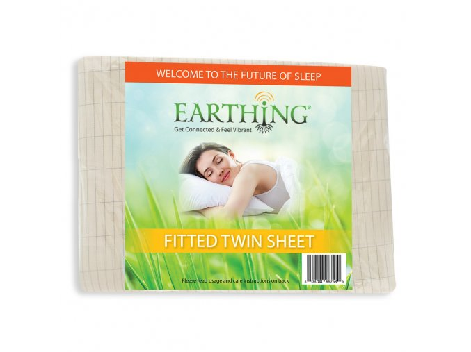 fitted twin sheet