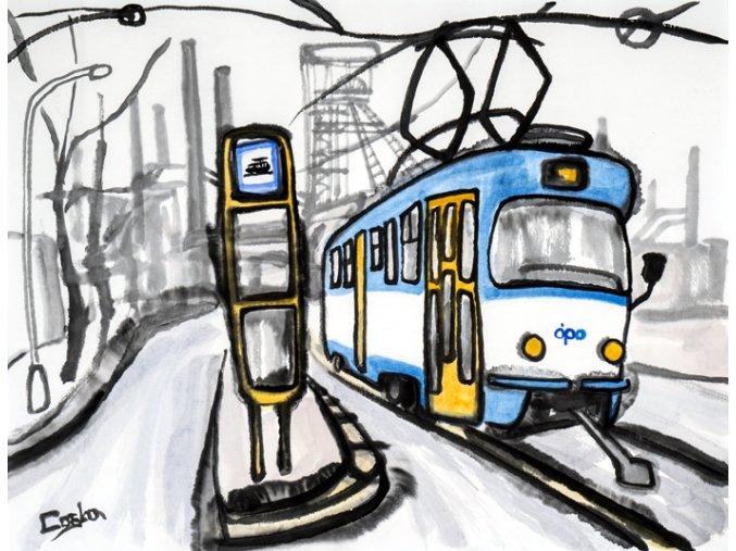 T3 Ostrava FB