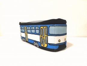 Penál tramvaj T3 Ostrava