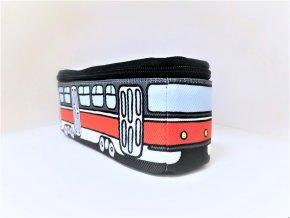 Penál tramvaj T3 Brno