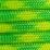 žlutozelená